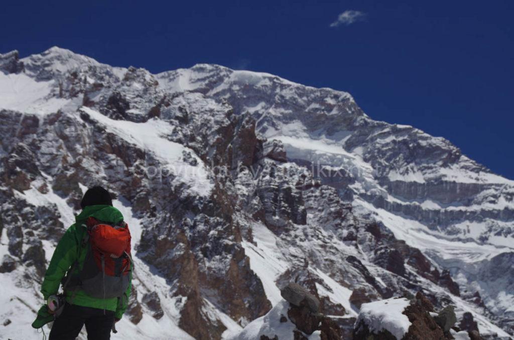 Mt.Aconcagua Expedition 南米大陸最高峰・アコンカグア 6962mに挑んで