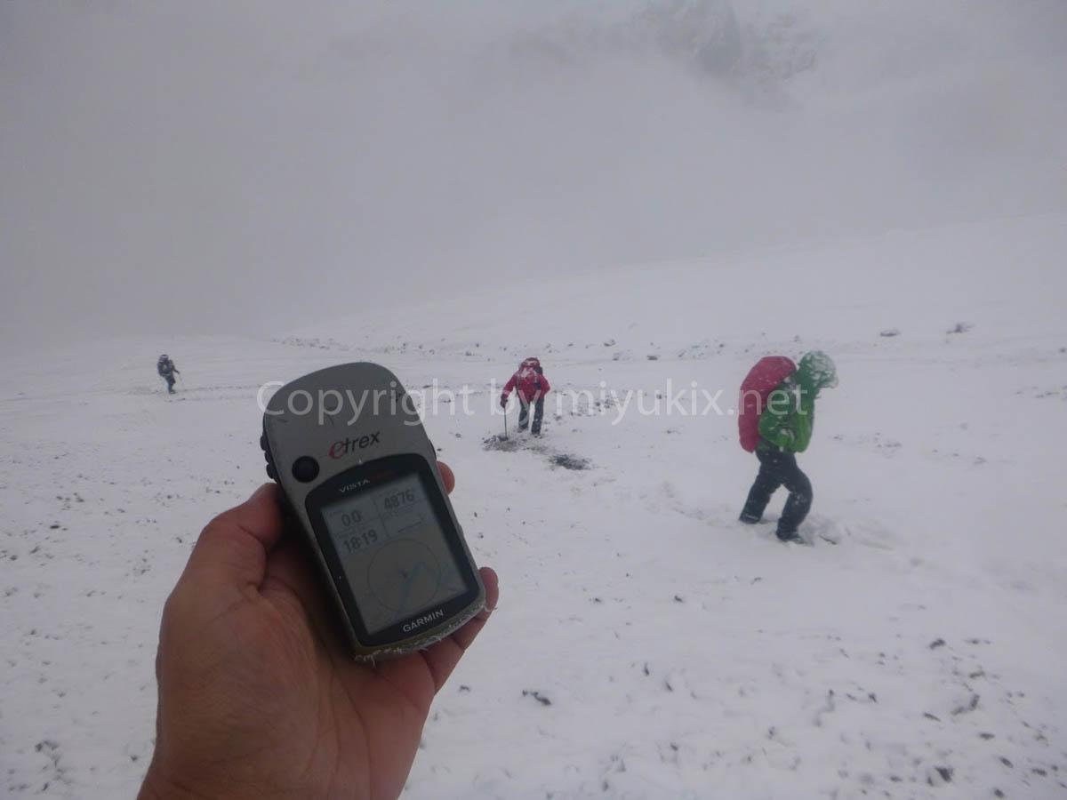 アコンカグア登山4日目 C1へ肩慣らし高度順応 Aconcagua Expedition