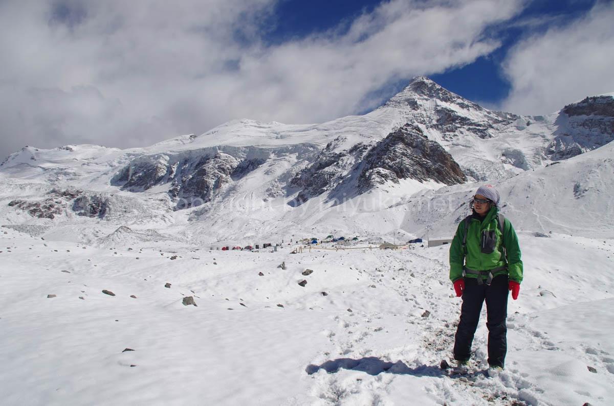 アコンカグア登山10日目 休みもなく登山口まで下山! Aconcagua Expedition
