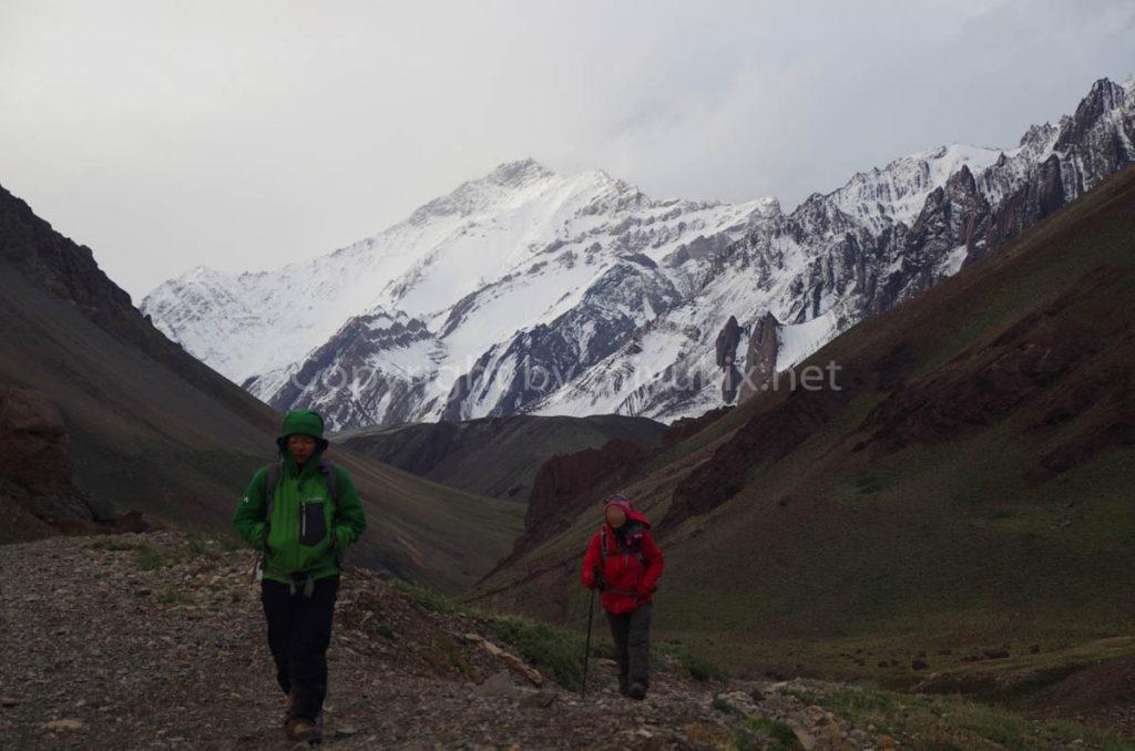 さようならアコンカグア 登山10日目 下山完了 Aconcagua Expedition