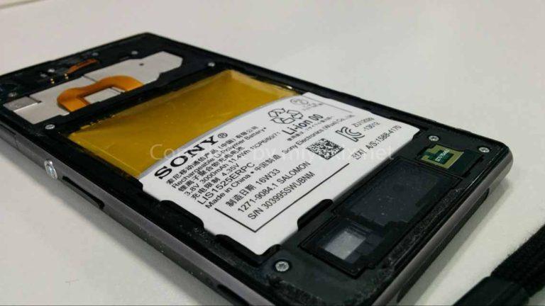 ヤフオク業者から純正Xperia Z1バッテリーを買ったら、粗悪品で電池膨張までした話