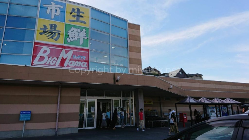 激安スーパー・ビッグママの閉店セールへ行ってきた&チラシのキャッチコピーが面白いので振り返る【愛知県西尾】