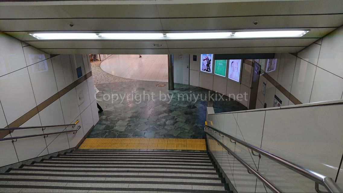 FASHION-ONE:【最短ルート付】わからない人必見!名古屋駅の宅配ロッカー(PUDO)の場所はここだ!