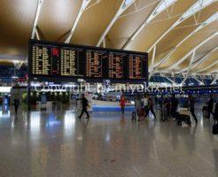 電池で乗り遅れ?!2019上海浦東空港の国際線→国内線のトランジットは2時間で間に合うか?