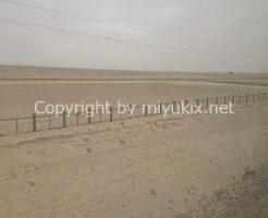 【30代女ただのOL】タクラマカン砂漠を寝台列車で自転車輪行・横断をする in 新疆ウイグル自治区